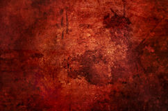 Background with blood stains. Red grunge background with blood stains spread all over Royalty Free Stock Photography