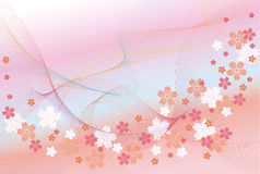 Background blossom. This graphic is Background blossom Stock Photo