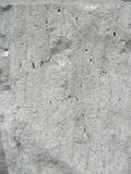 Background with blown-out concrete Royalty Free Stock Photos