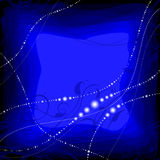 Background blue Stock Images