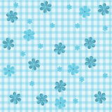 Background_blue Fotografie Stock Libere da Diritti