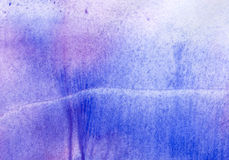 Background, blue. Blue water color wash background royalty free stock photo