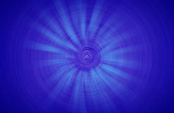Background blue abstract Stock Photos