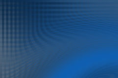 Background blue abstract website pattern Stock Image