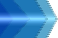 Background with blue arrows. Kind of amazing Background with blue arrows vector illustration
