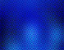 background blue blur geometric wallpaper Στοκ Φωτογραφίες
