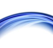 background blue elegant 免版税库存照片