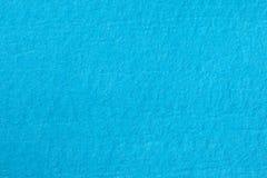 Background blue felt Stock Photos