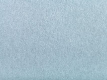 Background from blue gray color fiber paper Stock Photography