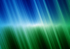 Background blue green Royalty Free Stock Photo