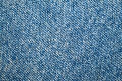 Background blue jeans. royalty free stock photography