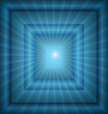 Background blue light vector Royalty Free Stock Images