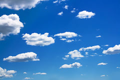 background blue sky 免版税库存照片