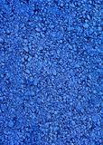 Background of blue stones texture Stock Photo