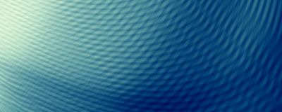 Background blue texture water soft pattern royalty free illustration