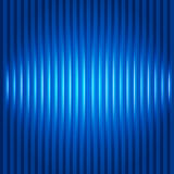 Background-blue-vertical-stripes-line-bright-light-behind-the-cu Royalty Free Stock Photo