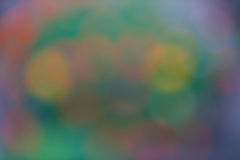 Background blur of flower Royalty Free Stock Images