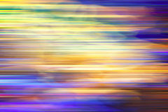 Background with blur motion Royalty Free Stock Image
