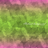 Background of blurred texture. Abstract background of blurred texture with colorful gradient Stock Photos