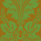 background bohemian floral funky gypsy style Στοκ Εικόνες