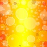 Background bokeh. Background beautiful bokeh lights Royalty Free Stock Photos