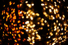 Background bokeh Royalty Free Stock Photo