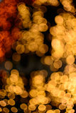 Background bokeh Royalty Free Stock Photos