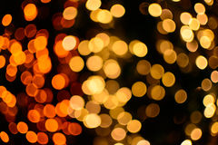 Background bokeh Stock Images