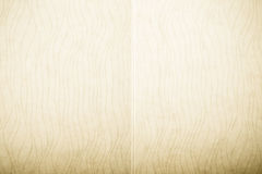 Background of the book pages curved vertical stripes. Toned Stock Images