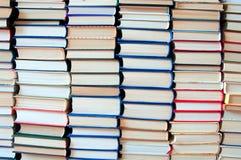 Background Books Stock Photo