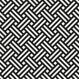 Background braided Japanese tatami mat Royalty Free Stock Image