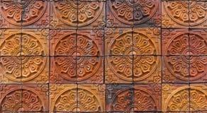 Background brick Royalty Free Stock Images