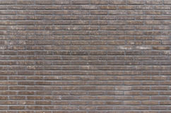 Background brick brown texture wall outdoor pattern. Pattern of bricks brown wall stock photo