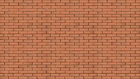 Background with brick old wall. stock photography