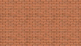 Background with a brick old wall. vector illustration
