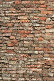 Background of brick wall Stock Photos