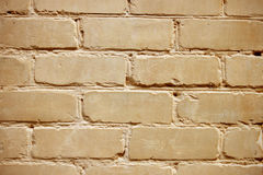 Background from an  brick wall Royalty Free Stock Images