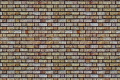 Background of brick wall. Texture Stock Photography