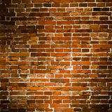 Background of brick wall Royalty Free Stock Image