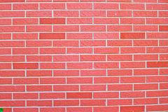 Background of brick wall. Background of colorful brick wall texture Royalty Free Stock Photography