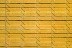 Background of brick wall. Background of colorful brick wall texture Stock Photo
