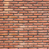 Background of Brick Wall Royalty Free Stock Photography