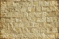 Background brick wall Stock Images