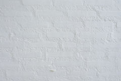 Background of brick wall pattern texture. Great for graffiti inscriptions Royalty Free Stock Photo