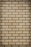 Background of a  brick wall. Photo of an abstract texture Royalty Free Stock Photo