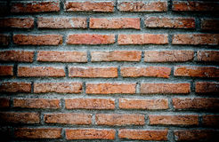 Background of brick wall Stock Photos