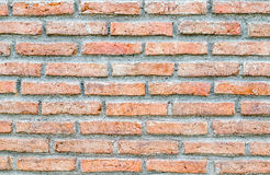 Background of brick wall Stock Image