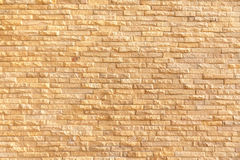 Background of brick wall. Seamless Tileable Texture Royalty Free Stock Images