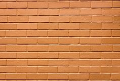 Background of brick wall texture.  Stock Image