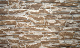 Background brick wall texture Royalty Free Stock Photos